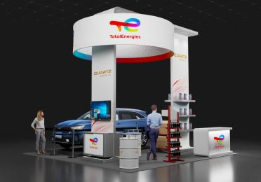 TotalEnergies will be at AAPEX & SEMA this November! Come join us!